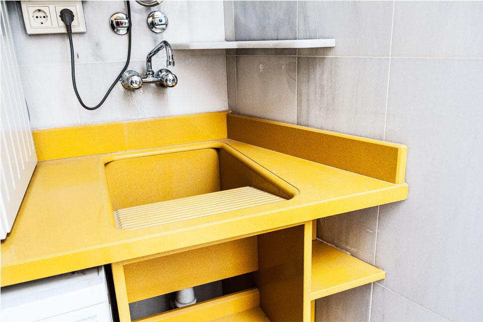 Pila lavar finest pila para lavar ropa foto with pilas for Pilas de lavar con mueble