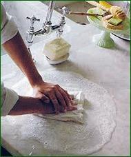 Consejos de mantenimiento m rmoles santo domingo - Cuidado del marmol ...