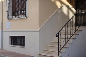 Z calos y rodapies aplicaci n exterior for Zocalo fachada exterior